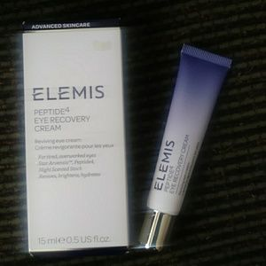 Elemis peptide4 eye recovery creme